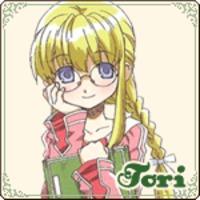 Image of Tori