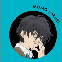 Image of Momo Sakaki