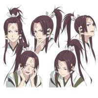 Image of Ootoshi-no-Kami