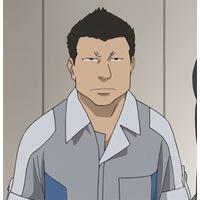 Image of Reiji Kikuchi