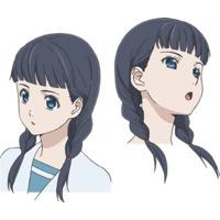 Image of Sawako Sera