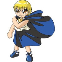 Image of Zatch Bell