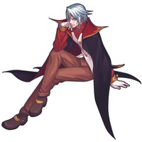 Image of Crowley