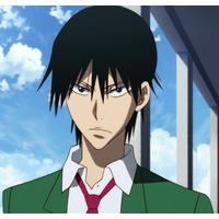 Image of Shunsuke Imaizumi