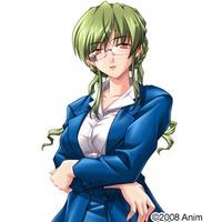 Image of Ruriko Chigira