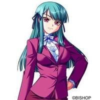 Image of Saya Takamine