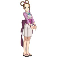 Image of Pearl Fey