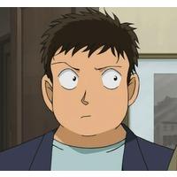 Detective Chiba