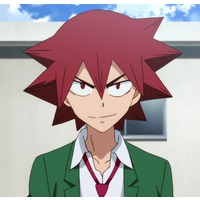Image of Shoukichi Naruko
