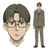 Natsuhiko Moriaki