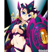 Image of Arianroddo - Divine Princess of the Sword