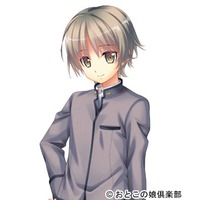 Image of Naoki Kashiki