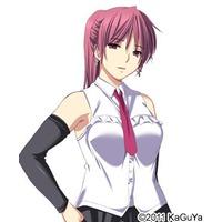 Reina Kenzaki