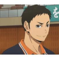 Profile Picture for Daichi Sawamura