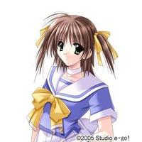 Image of Erika Hamanaka