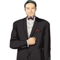 Image of Toshiro Gouda