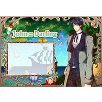Profile Picture for John Darling