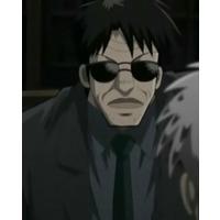 Image of Kurosaki