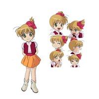 Image of Nagisa Daimonji
