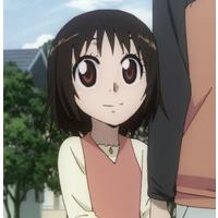Miki Kanzaki (young)