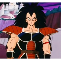 Image of Raditz