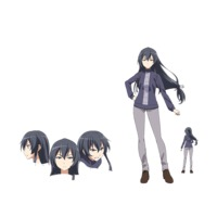 Image of Yukihime Fugi