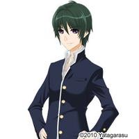 Kensei Isoji