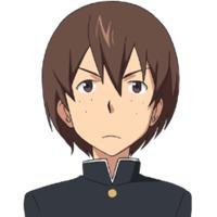 Image of Hajime Sasaki