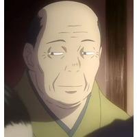 Akoya's Father