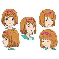 Image of Chiyo Yumehara