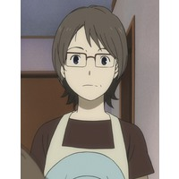 Image of Hotaru's mother