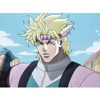 Image of Caesar Anthonio Zeppeli