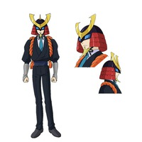 Image of Ninja Master M