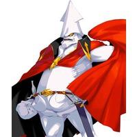 Image of Baron Squid