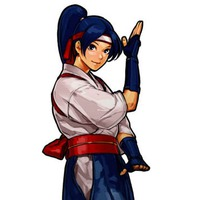 Image of Kasumi Todoh