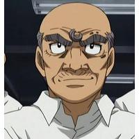 Image of Genji Kamogawa