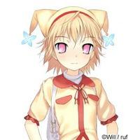 Cat Sidhe Nekoko