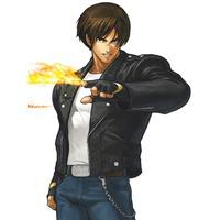 Image of Kyo Kusanagi