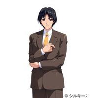 Image of Shinya Minazuki