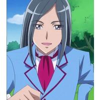 Image of Hakushaku