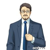 Image of Tadashi Kamishiro