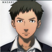 Masakazu Masaki
