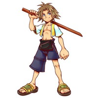 Image of Tidus