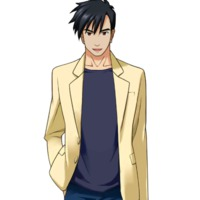 Profile Picture for Mamoru Akasaka