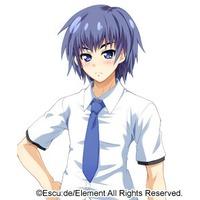 Image of Riku Hasemi