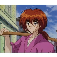 Profile Picture for Himura Kenshin