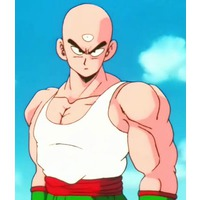 Image of Tien Shinhan