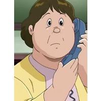 Yukio's Mother