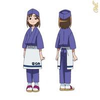 Image of Chizuko Harano