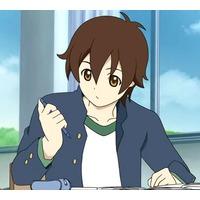 Image of Taro Komori